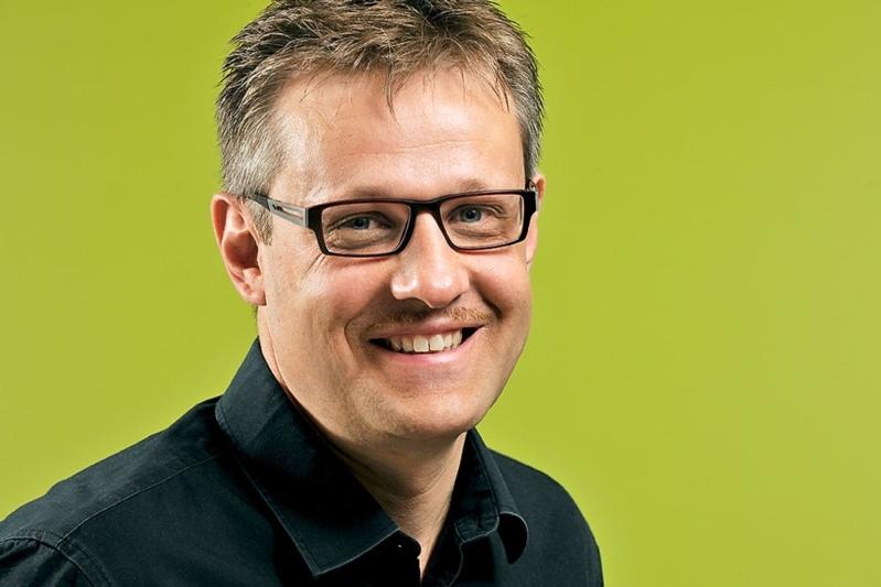 Geschäftsleiter Peter Eichenberger. (Foto: stucki-kuechen.ch)