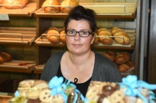Anita Jordi führte die Bäckerei seit dem 1. Oktober 2015. (Bild: Archiv BERN-OST)