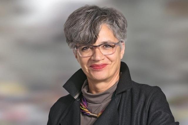 Gibt in der SP-Juso-PSA-Fraktion im Grossen Rat neu den Ton an: Elisabeth Striffeler-Mürset. (Bild: zvg)