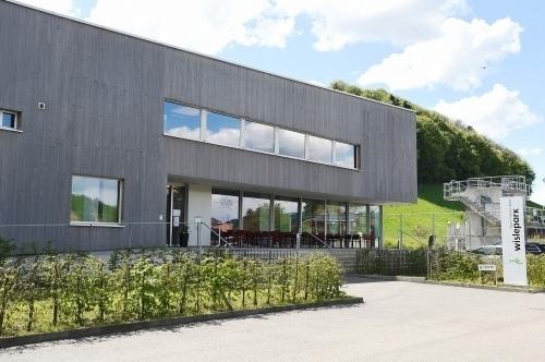 Die Spezialfinanzierung sieht für den Wislepark Beiträge bis zu maximal 780 000 Franken pro Jahr vor. (Bild: Archiv BERN-OST)
