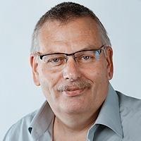 Roland Mathys ist für den Rest der laufenden Amtsdauer, bis 31. Dezember 2019, gewählt. (Bild: zvg)