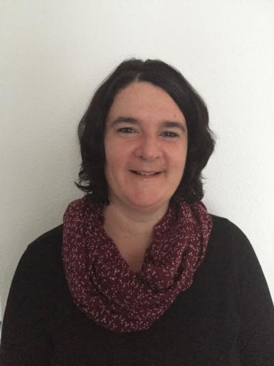 Sandra Habegger übernimmt die Betreuung des Schulsekretariats. (Bild: zvg)