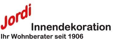 Jordi innendekoration for Innendekoration bern