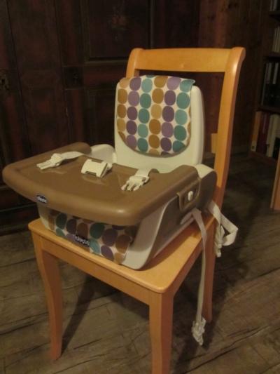 sitzerh hung von chicco. Black Bedroom Furniture Sets. Home Design Ideas