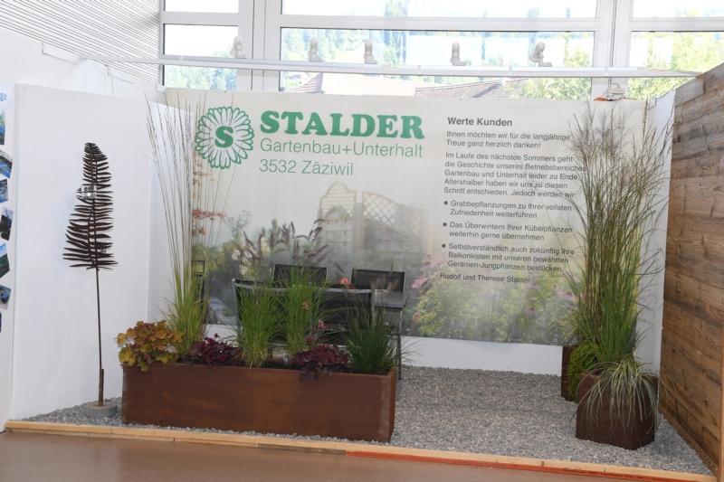 Stalder Gartenbau