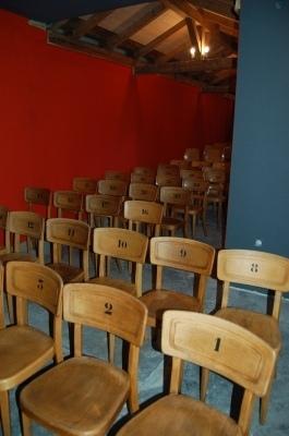 Vor 10 Jahren eröffnete das Braui-Theater - nun bleibt es definitiv geschlossen. (Bild: Archiv BERN-OST)