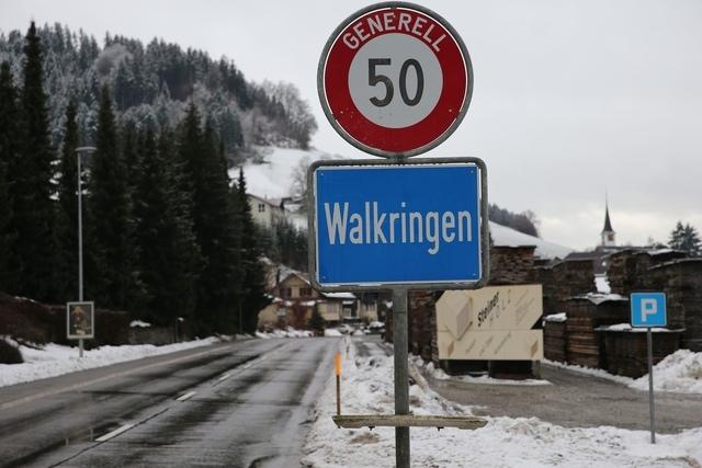 Die Stimmberechtigten lehnten zwei Vorschläge des Gemeinderates ab. (Bild: Hans Wüthrich)