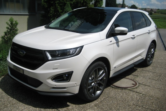 ford edge 2 0 tdci st line 4wd powershift. Black Bedroom Furniture Sets. Home Design Ideas