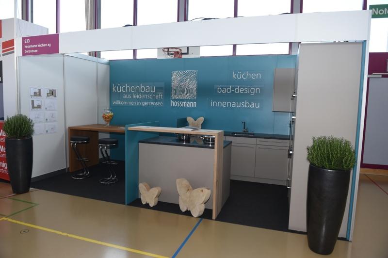 Hossmann Küchen AG.