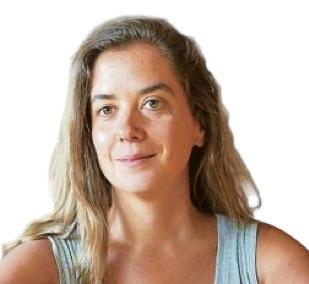 Filmemacherin Brigitte Zürcher