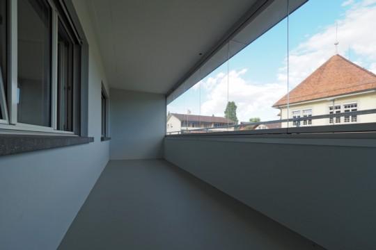 Zu Vermieten Neu Sanierte 4 5 Zimmer Wohnung In Biglen