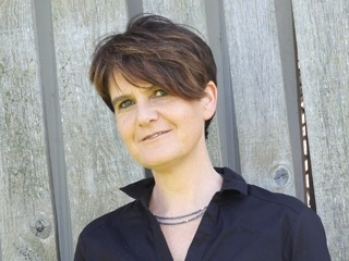 Die zweifache Mutter und Pilatesinstruktorin Dorette Berger. (Bilder: www.fitimpilates.ch)