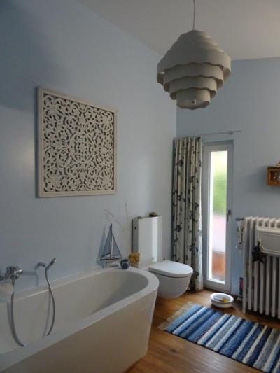 fugenlose wandbeschichtung bei maler lehmann - Wandbeschichtung Küche