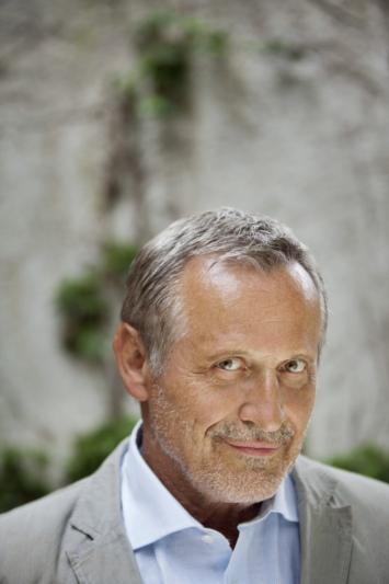 Sänger Konstantin Wecker (Bild: ZGV)