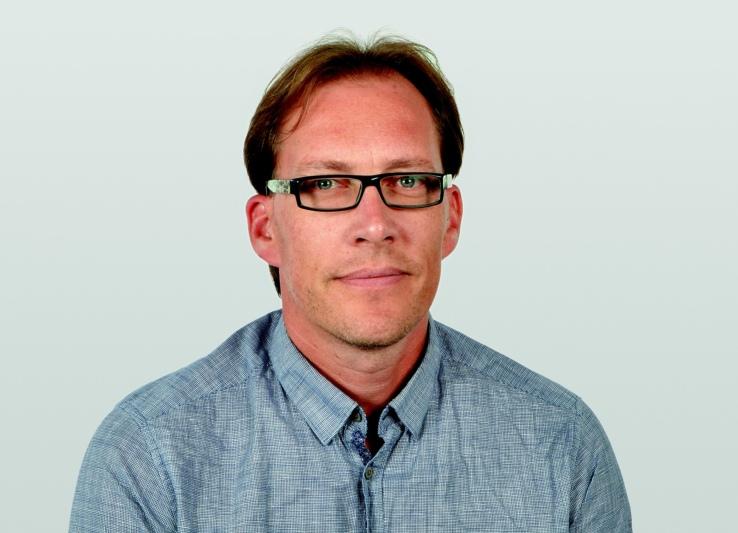 Der neue Worber SVP-Präsident Bruno Fivian. (Bild: zvg)