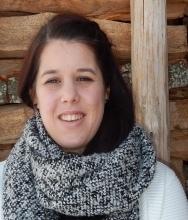 Nicole Hug arbeitet bereits bei der Jugendarbeit Worb. (Bild: Jugendarbeit-Worb.ch)