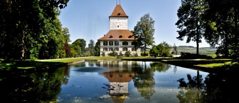 Schloss Wil