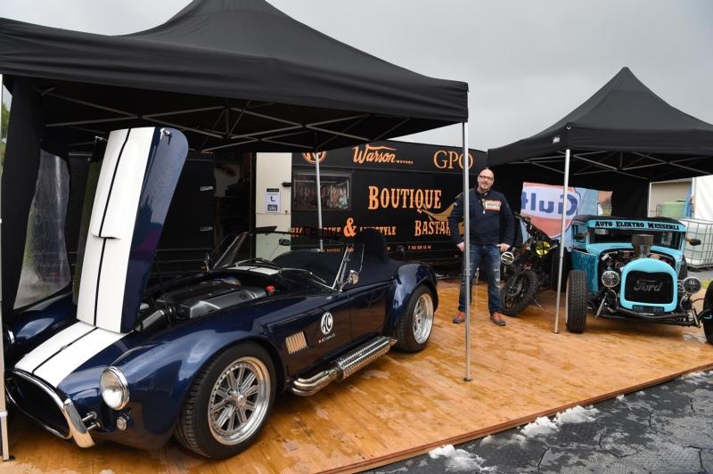 Autoelektro Messerli mit Roger Messerli