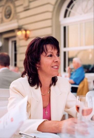 Einem Krebsleiden erlegen: Agnes Mathys. (Bild: zvg / facebook.com)
