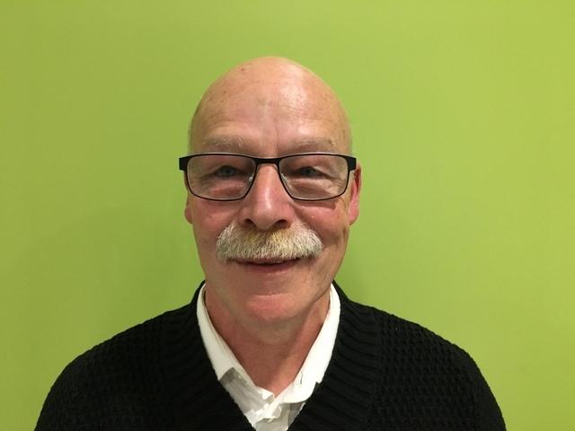 Walter Flühmann: Neuer Gemeindepräsident. (Bild: zvg)