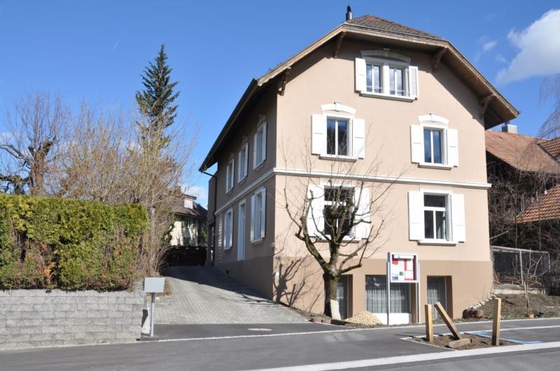 Haus EGW Worb, Bernstrasse 11