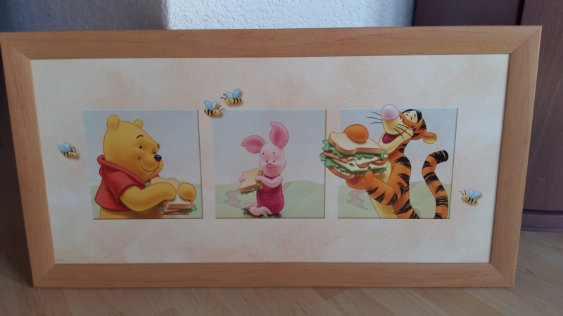 bild mit winnie the pooh. Black Bedroom Furniture Sets. Home Design Ideas