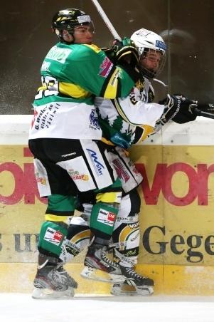 eishockey 2 liga playoffs