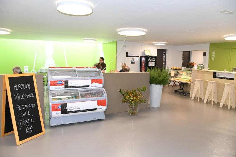 Café Dörfli Bowil