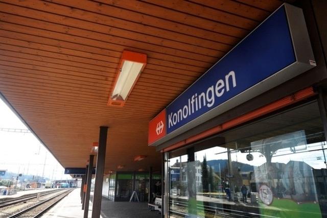 Zwischen Konolfingen und Thun fallen alle Züge aus.