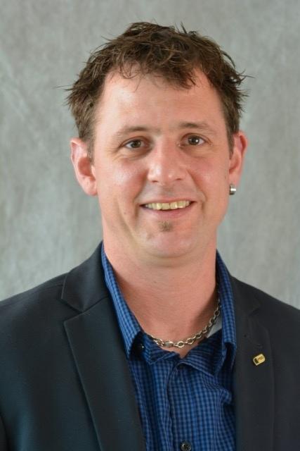 Adrian Hauser, Parteipräsident der BDP Worb und Gemeinderat. (Bild: zvg)