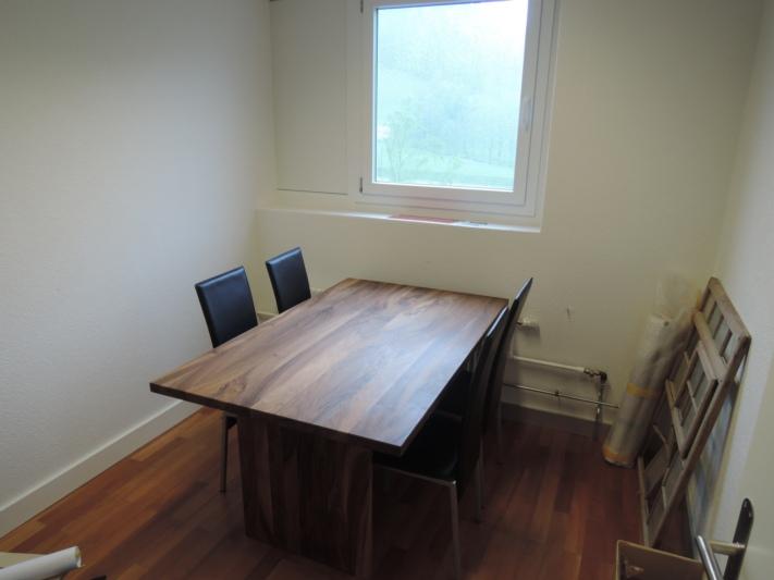 Büro / Sitzungszimmer OG