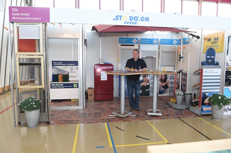 Stodo GmbH mit Paul Dolder.